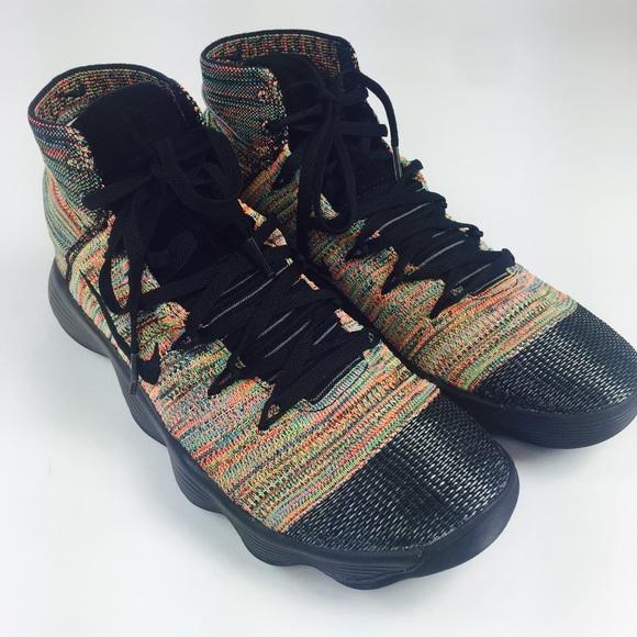 ac8c1c528cce Nike Hyperdunk 2017 Flyknit basketball Shoe 11.5